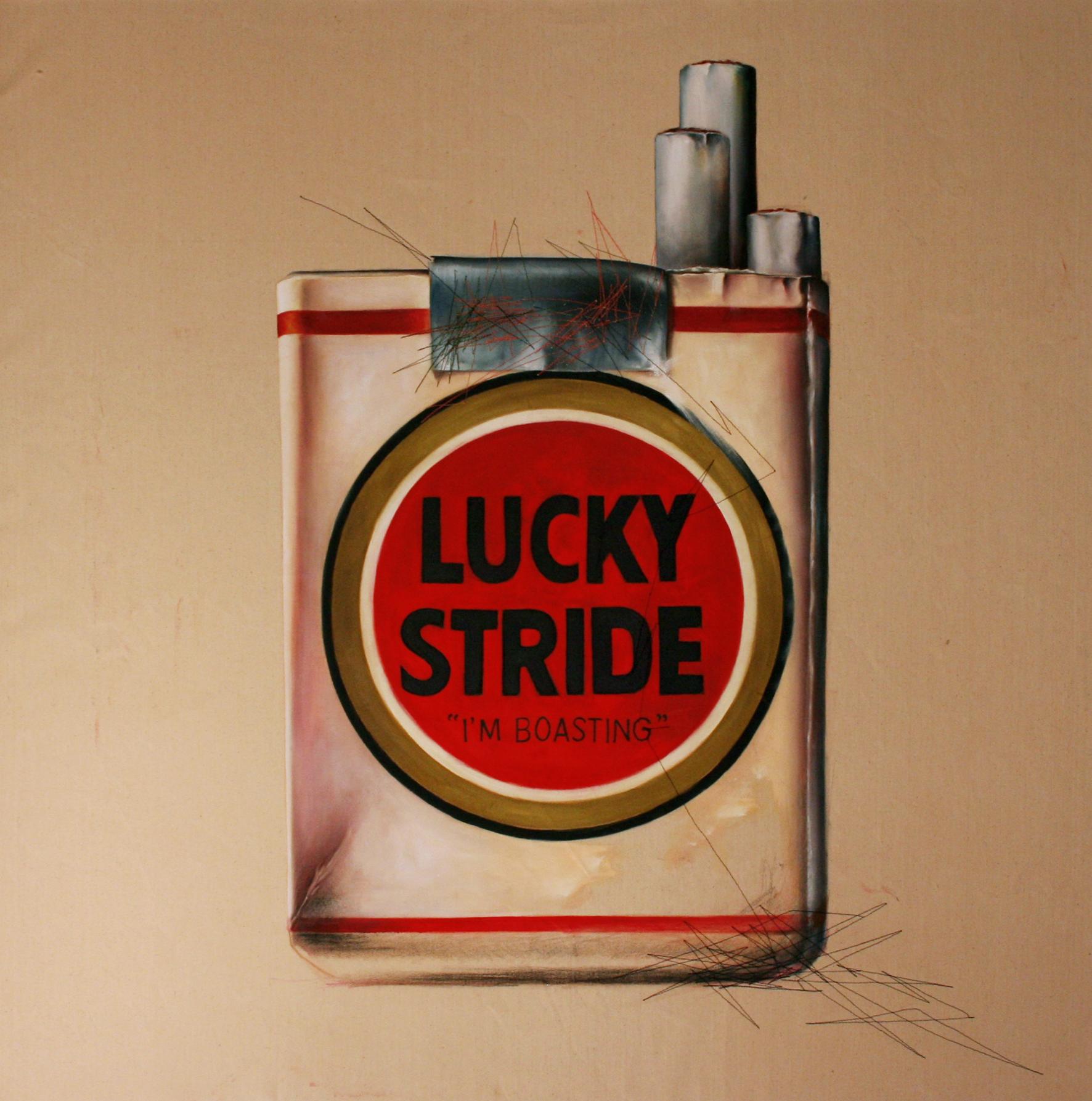 lucky stride