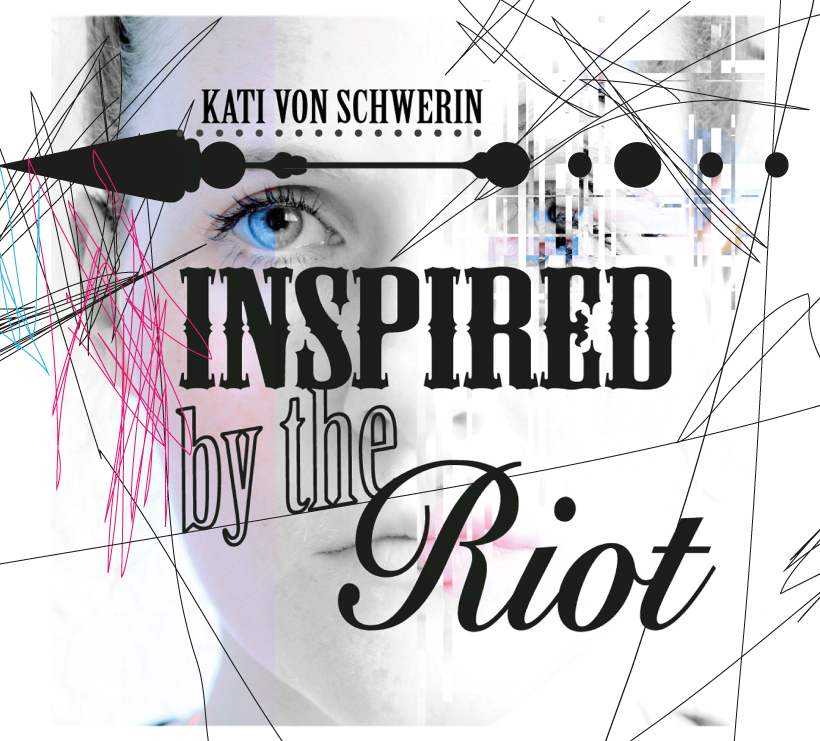 "Record Release ""Inspired By The Riot"" 
